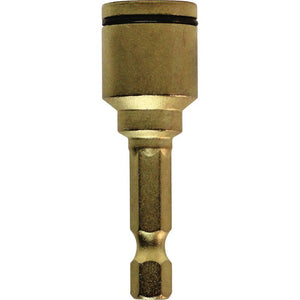 Makita B-35069 7/16-Inch Non-Magnetic Snap-Ring Impact Gold Grip-It Nutsetter