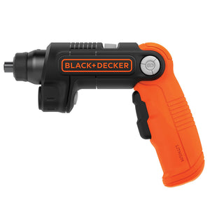 Black and Decker BDCSFL20C 4-Volt MAX Lithium-Ion Light ScrewDriver