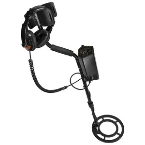 Barska BE11924 10-Inch Search Coil Premiere Edition Underwater Metal Detector