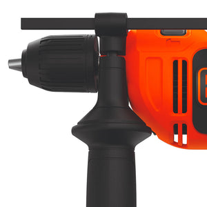 Black and Decker BEHD201 1/2-Inch 6.5-Amp Heavy Duty Corded Hammer Drill