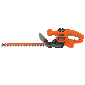 Black and Decker BEHTS125 16-Inch 3.0-Amp Electric Sawblade Hedge Trimmer