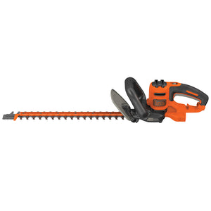 "Black and Decker BEHTS300 20"" 3.8-Amp Corded Electric Sawblade Hedge Trimmer"