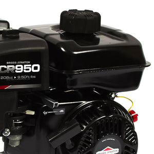 Briggs & Stratton 13R232-0001-F1 208cc 950 Series Gas Horizontal Mower Engine