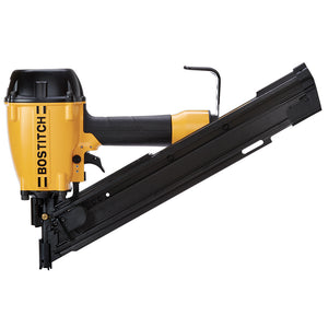 Bostitch BTF83PT 30-Degrees Pneumatic Paper Tape Collated Framing Nailer