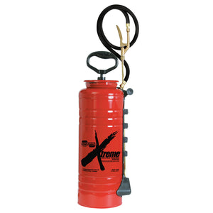 Chapin 19049 3.5 Gallon Xtreme Industrial Viton Concrete Open Head Sprayer