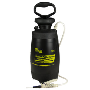 Chapin 2659E 2 Gallon Industrial Janitorial/Sanitaion Poly Foamer/Sprayer