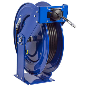 Coxreels THP-N-175 1/4-Inch x 75-Foot Grease/Hydraulic Supreme Hose Reel