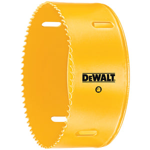 "DeWALT 3-5/8"" (92mm) Bi-Metal Hole Saw - D180058"