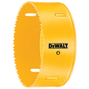 "DeWALT 6"" (152mm) Bi-Metal Hole Saw - D180096"