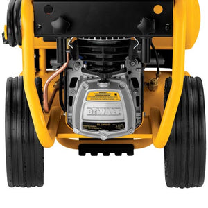 DeWALT D55154 1.1 HP 4 Gallon Electric Air Compressor