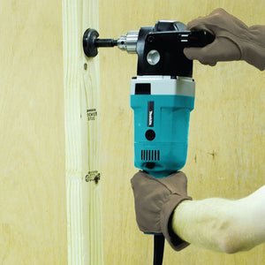 Makita DA4031 10 Amp 1/2-Inch 2-Speed Ergonomic Adjustable Angle Drill