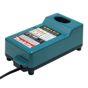 Makit DC1804 7.2-18 Volt Pod-Style and Stick-Style 3-Hour Battery Charger