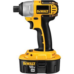 "DeWALT DC825KAR 1/4"" 18V Impact Driver Drill Kit 18 Volt (Reconditioned DC825KA)"
