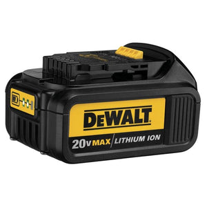 DeWALT DCB200 20-Volt 3.0Ah MAX Lithium-Ion Compact Tool Battery Pack