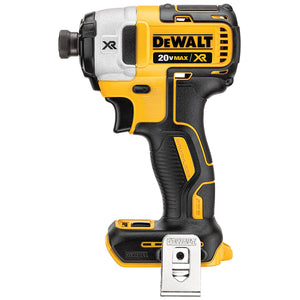 DeWALT DCK484D2 20-Volt 4-Tool Drill/Driver/Reciprocating Saw/Light Combo Kit