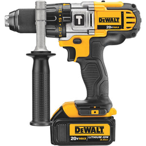 DEWALT DCK590L2R 20V MAX Cordless Lithium-Ion 5-Tool Combo Kit (DCK590L2 Reconditioned)