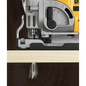 DeWALT DCS331M1 20V Max Lithium-Ion Cordless Jig Saw Tool Kit