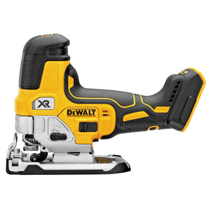 DeWALT DCS335B 20-Volt 1-Inch Brushless Barrel Grip Jig Saw, Bare Tool