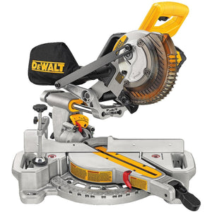 "DeWALT DCS361B 20V Max Cordless 7-1/4"" Sliding Compound Miter Saw - Bare Tool"