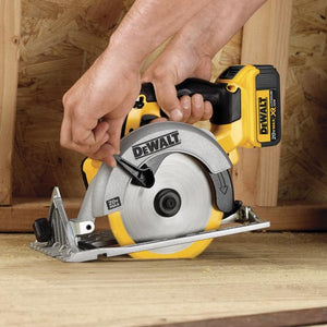 DeWALT DCS391P1 20V Max Lithium-Ion Cordless Circular Saw Kit