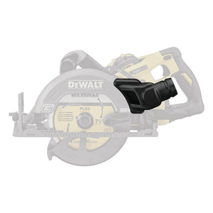 DeWALT DCS577DC 1-1/2-Inch Diameter Dust Collection Adaptor for DCS577