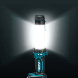 Makita DML806 18V LXT Lithium-Ion Cordless L.E.D. Lantern/Flashlight, Bare Tool