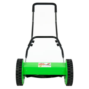 DuroStar DS1200LD 12-Inch 5 Blade Height Adjusting Push Reel Lawn Mower