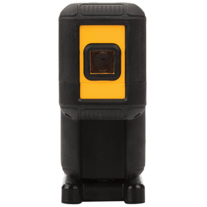 DeWALT DW08302CG 20v Cordless 3 Spot Green Laser Level w/BT