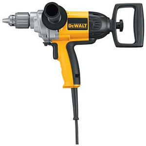 DeWALT DW130V Heavy-Duty 1/2'' Spade Handle Drill Driver - Electric