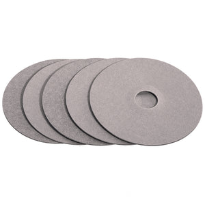 DEWALT DW4939 4-1/2-Inch Paper Backing Pad