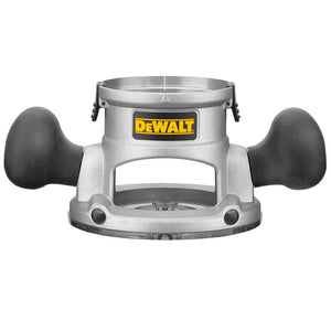 DeWALT DW6184 Fixed Base for DW616 & DW618 Routers