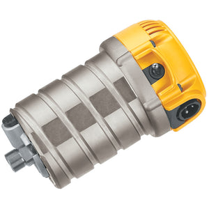 DeWALT 2-1/4 Maximum HP Electronic VS Router Motor - DW618M