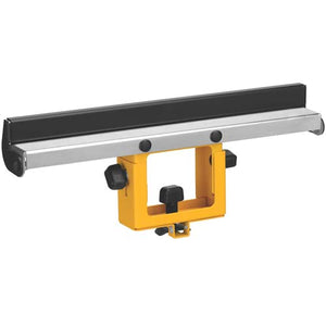 DeWALT DW7029 Wide Miter Saw Stand Material Support and Stop