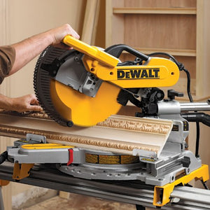 DeWalt Crown Stops DW7084 for Miter Saws