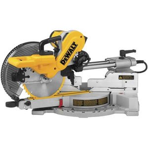 DeWalt DW717R 10-inch Double-Bevel Sliding Compound Sliding Miter Saw (Recon)