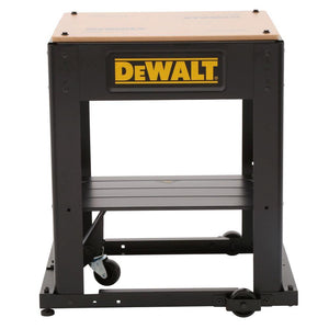 Dewalt DW7350 Planer Stand for DW735 DW733 DW734 With Integrated Mobile Base