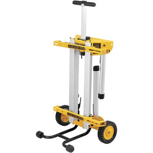 DeWALT DW7440RS Heavy Duty Rolling Job Site Table Saw Stand - Portable DW744 Reconditioned