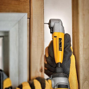 DEWALT DWARA100 Right Angle Adapter Attachment - DWARA100