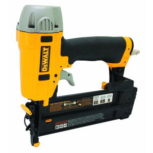 "DEWALT DWFP12231 18-Gauge 2"" Brad Nailer Kit"