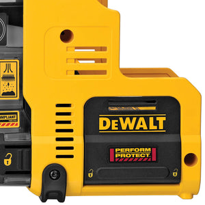 DeWALT DWH303DH 1-Inch SDS-Plus Onboard Rotary Hammer Dust Extractor