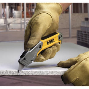 DeWALT DWHT10046 Retractable Utility Work Knife Blade - DWHT10046