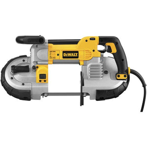 DeWALT DWM120 HD Vari-Spd Deep Cut Portable Band Saw