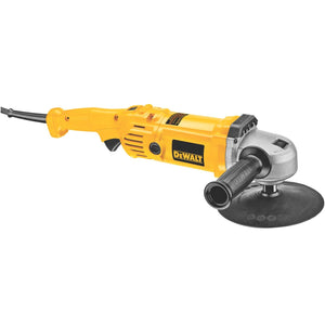 DeWALT DWP849 7-Inch - 9-Inch Variable Speed VS Polisher Buffer Tool