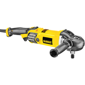 "DeWALT DWP849X 7"" - 9"" Variable Speed VS Polisher Buffer Tool - Soft Start"