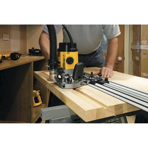 DeWALT DWS5031 TrackSaw Router Track Attachment Tool - For DeWALT & Porter Cable