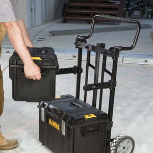DeWALT DWST08203 ToughSystem Case Tool Equipment Box - Large