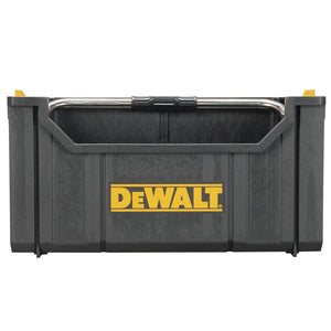 DeWALT DWST08206 Stackable Multi-Grip Toughsystem Tool Box Tote