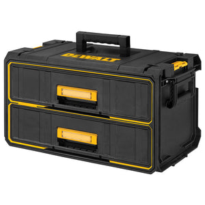 DeWALT DWST08290 21-3/4-Inch Heavy Duty ToughSystem Waterseal Drawer Unit