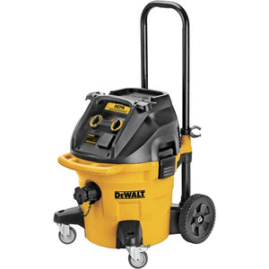DeWALT DWV012 10-Gallon Dust Extractor / Vacuum with Automatic Filter