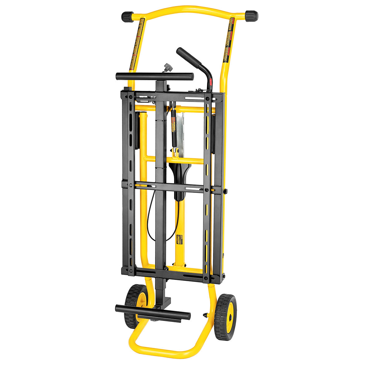 Dewalt Dwx726 Portable Rolling Miter Saw Stand W In Out